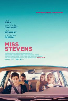Miss Stevens HD Trailer