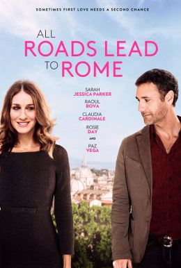 All Roads Lead to Rome HD Trailer