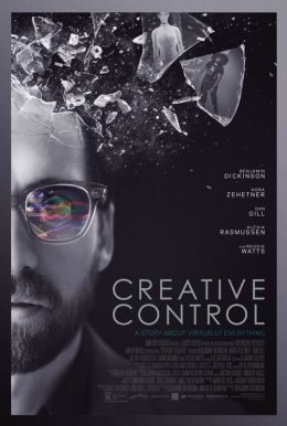 Creative Control HD Trailer