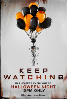 Keep Watching Poster