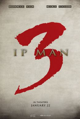 Ip Man 3 HD Trailer