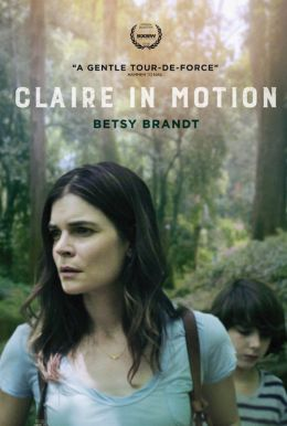 Claire in Motion HD Trailer