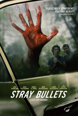 Stray Bullets HD Trailer
