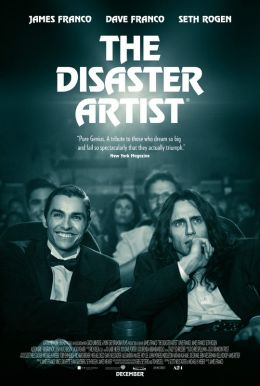 The Disaster Artist HD Trailer