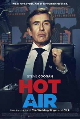 Hot Air HD Trailer