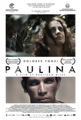 Paulina HD Trailer
