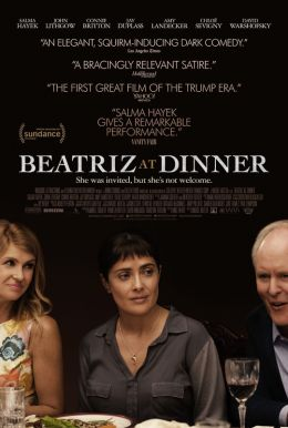 Beatriz At Dinner HD Trailer