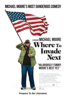 Where to Invade Next HD Trailer