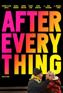 After Everything HD Trailer