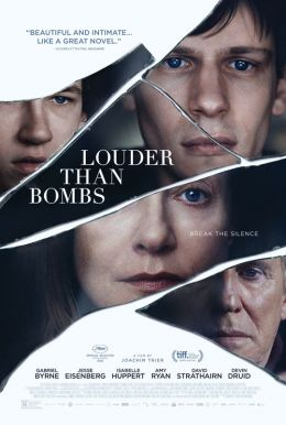 Louder Than Bombs HD Trailer