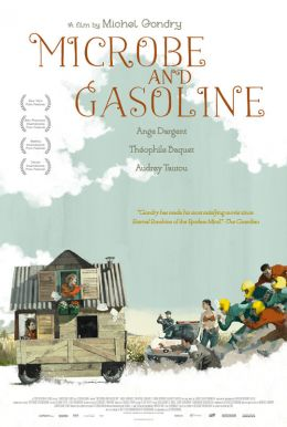 Microbe & Gasoline HD Trailer