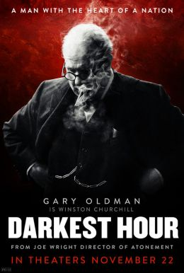 Darkest Hour HD Trailer