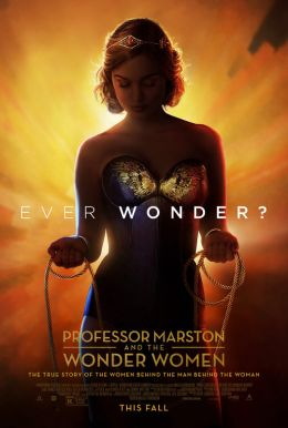 Professor Marston and the Wonder Women HD Trailer