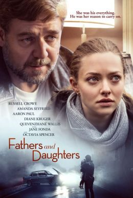 Fathers and Daughters HD Trailer