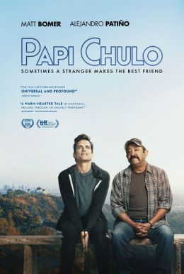 Papi Chulo HD Trailer