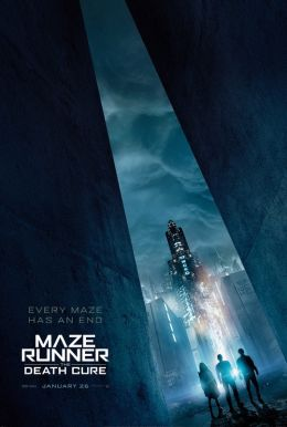 Maze Runner: The Death Cure HD Trailer