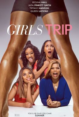 Girls Trip HD Trailer