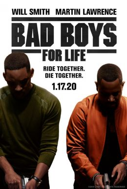 Bad Boys For Life HD Trailer