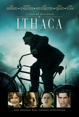 Ithaca HD Trailer