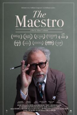 The Maestro HD Trailer