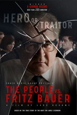 The People vs. Fritz Bauer HD Trailer