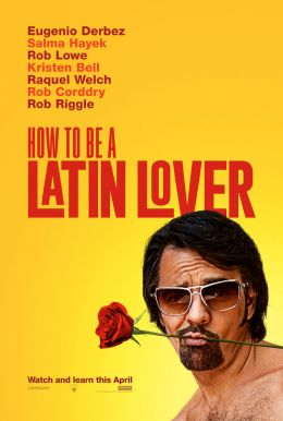 How to Be a Latin Lover HD Trailer
