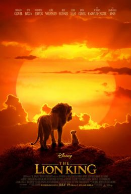 The Lion King HD Trailer