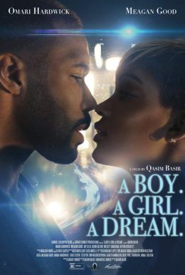 A Boy. A Girl. A Dream. HD Trailer