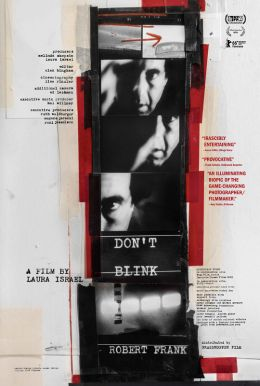 Don't Blink - Robert Frank HD Trailer