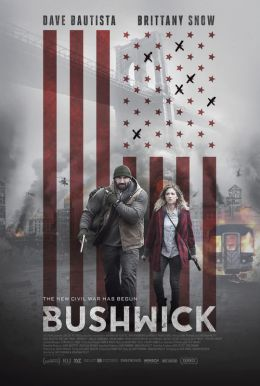 Bushwick HD Trailer