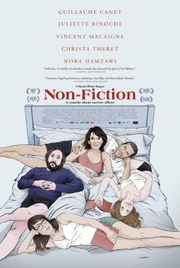 Non-Fiction HD Trailer