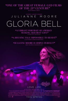 Gloria Bell HD Trailer