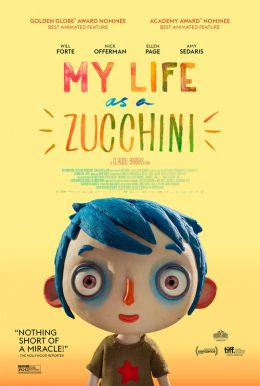 My Life as a Zucchini HD Trailer