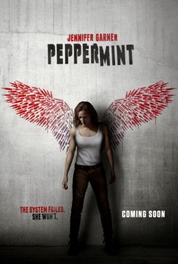 Peppermint HD Trailer