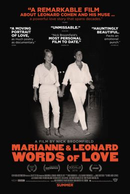 Marianne & Leonard: Words Of Love HD Trailer