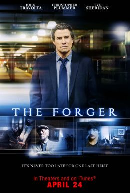 The Forger HD Trailer
