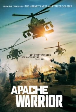 Apache Warrior HD Trailer