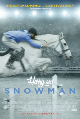 Harry & Snowman HD Trailer