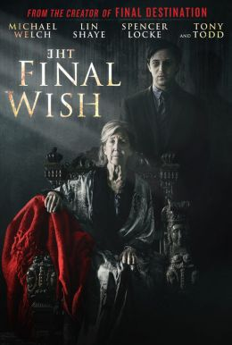 The Final Wish HD Trailer