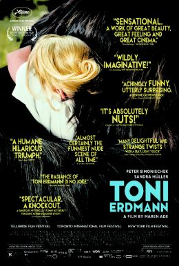 Toni Erdmann HD Trailer