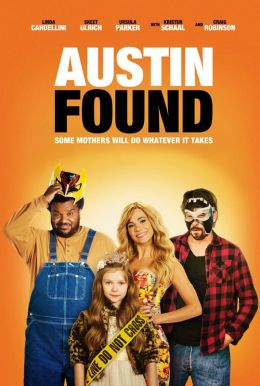Austin Found HD Trailer