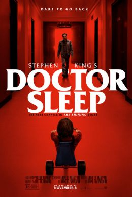 Stephen King's Doctor Sleep HD Trailer
