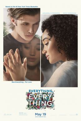 Everything, Everything HD Trailer