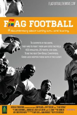 F(l)ag Football HD Trailer