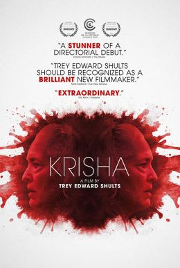 Krisha HD Trailer