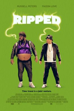 Ripped HD Trailer