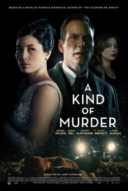 A Kind of Murder HD Trailer