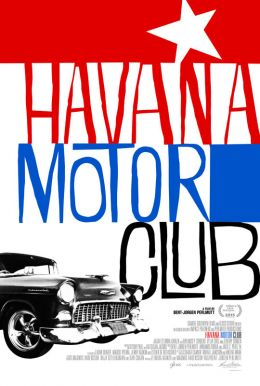 Havana Motor Club HD Trailer