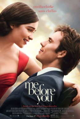 Me Before You HD Trailer