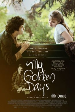 My Golden Days HD Trailer